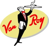 Van Roy Logo-Website